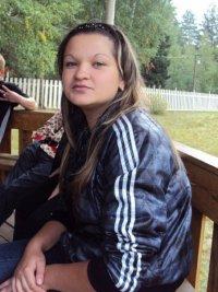 Олеся Гаева, 10 марта , Нижний Тагил, id27486049