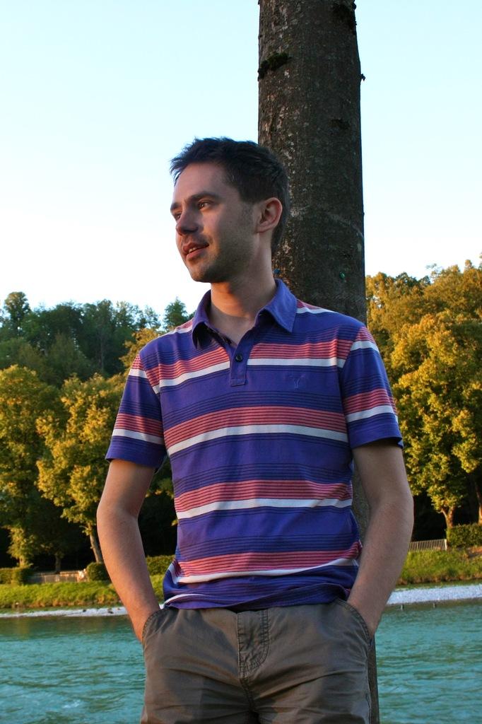 Игорь Терзи, Erlangen - фото №8