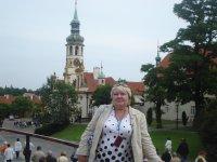 Наталья Черная, 25 декабря , Челябинск, id94266921