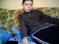 Андрей Литовченко, 26 сентября , Лубны, id108537231