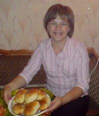 Ирина Буткявичене, 25 октября 1978, Калининград, id39729110