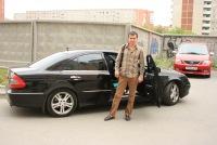 Кирилл Романенко, 6 апреля , Москва, id104885381