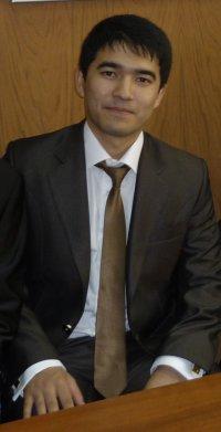 Джамшид Абдуназаров, Бекабад