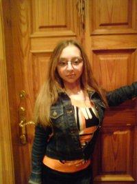 Мария Мыкало, 25 марта , Челябинск, id40541417