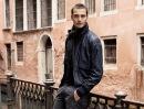 Магазин одежды Westland:мужская демисезонная куртка 1510 BLACK.