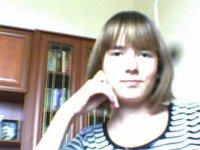 Света Сивцова, 25 марта 1995, Санкт-Петербург, id87304773