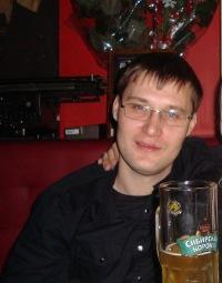 Миша Савченко, 12 января 1978, Красноярск, id109713271