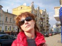 Нина Абрамова, 21 июля 1995, Москва, id18725014
