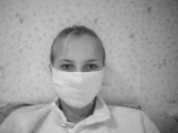 Alena Sidenko, 22 января 1992, Крымск, id61438110