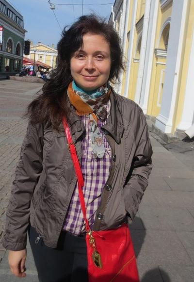 Наташа Жеблиенок