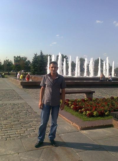 Gevor Samvelyan, 23 ноября 1977, Москва, id218404551