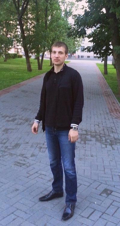 Aleksey Zarezin, 4 ноября , Тамбов, id119846561