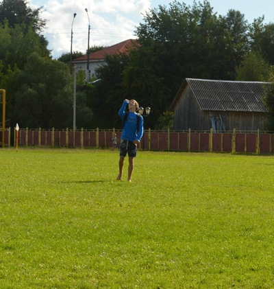 Слава Соколов, 28 июня , Селижарово, id104371815