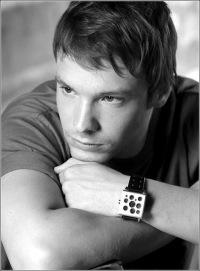 Лёха Чадов, 9 сентября 1996, Москва, id104181473