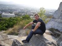 Дмитрий Уманский, 9 июля , Пятигорск, id157726