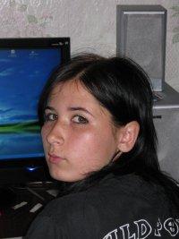 Анастасия Руф, 3 декабря 1991, Сарапул, id59602550