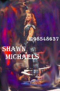 Shawn Michaels, 4 февраля , Киев, id98548637
