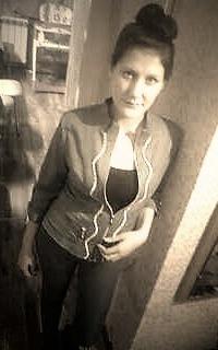 Елена Плотникова, 17 ноября 1988, Печора, id162048413