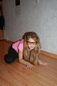 Алина Семёнава, 18 апреля 1990, Калининград, id121174240