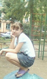 Ленусик Лисина, 9 октября , Омск, id127281371