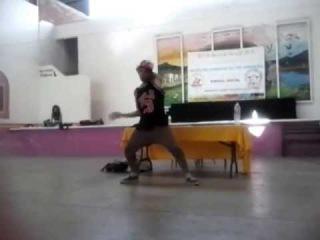 E-motion cuernavaca (e.zapata) Demo jury HABBAT (AA)