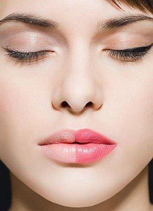 как наносить макияж на глаза фото