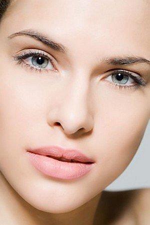 как наносить базу под макияж