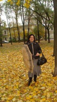 Елена Понизовская, 24 марта , Санкт-Петербург, id68690933
