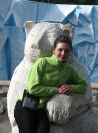 Анна Макунина, 4 марта 1987, Томск, id72826751