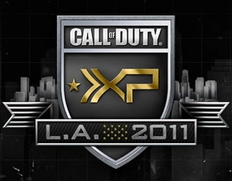 Kanye West на Activision's Call of Duty XP