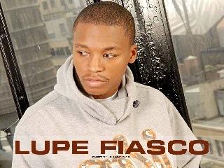 Lupe Fiasco считает себя лучшим рэпером в мире