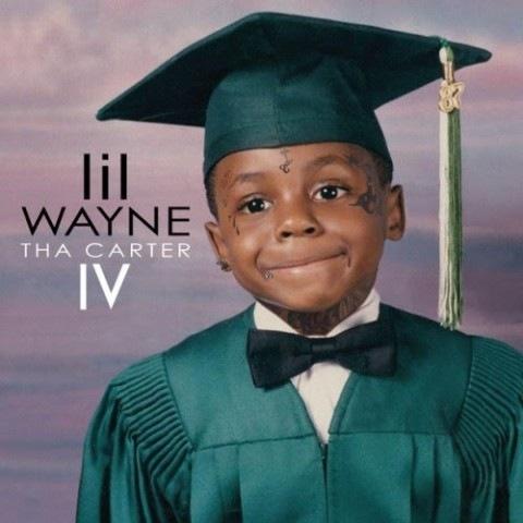 Lil Wayne доволен утечкой Tha Carter IV