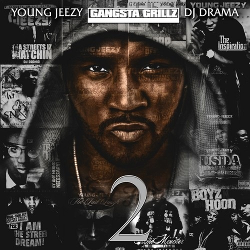 Young Jeezy - The Real Is Back 2 - 2011