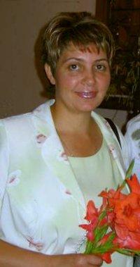 Марина Карпушкина, 11 июля 1974, Орел, id81730874