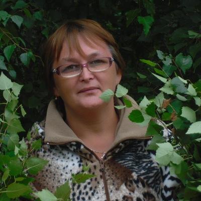 Ольга Клишова, 3 июня 1964, Белгород, id82368460
