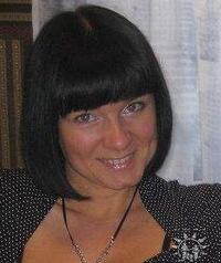 Светлана Μолчанова, 4 августа 1982, Красноярск, id211953486