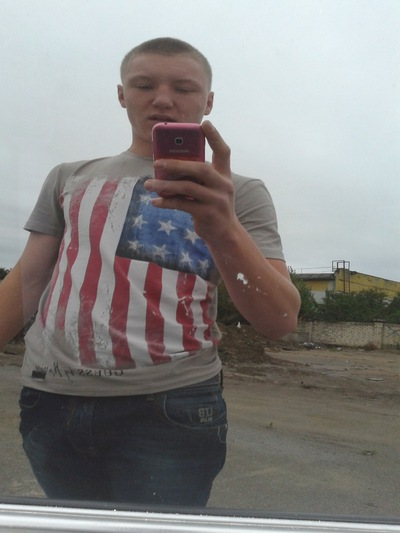 Vlad Xxx, 10 октября , Ставрополь, id191078698