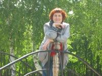 Галина Блинова, 7 марта 1980, Нефтеюганск, id102019389