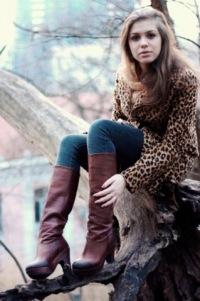 Anastasia Streletskaya, 10 июля 1985, Киев, id111157660