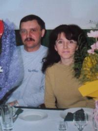 Надежда Бобкова(парамонова), 2 января 1965, Костомукша, id150840793