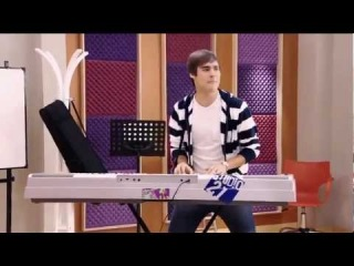 Violetta: Voy por ti - Jorge Blanco (Video Oficial) HD