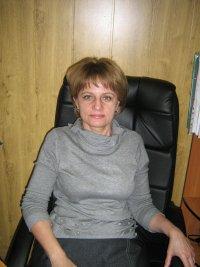 Татьяна Вечирко-Ермакова, 20 февраля 1961, Горно-Алтайск, id37011656