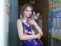 Зинаида Ольховская, 16 ноября , Мурманск, id74248591