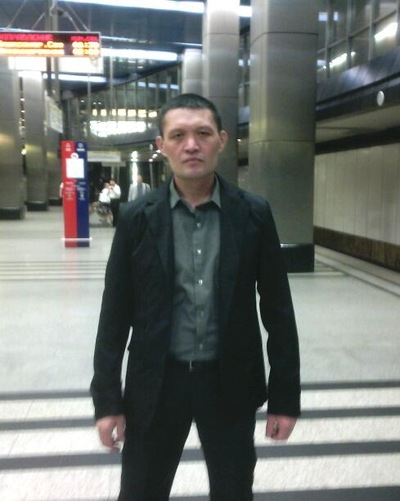 Алишер Абдурахманов, 21 ноября 1978, Клецк, id169259760