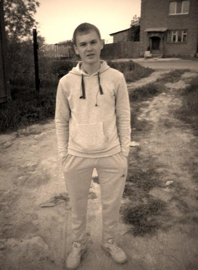 Максим Ковальчук, 23 декабря 1995, Тюмень, id206338760