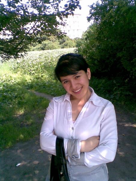 Dilafruz Karimova
