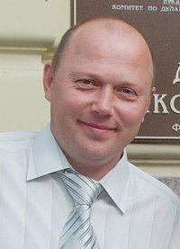 Игорь Романюк