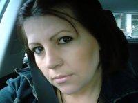 Galina Rogut, 13 октября , Москва, id50674497