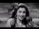 Aaiye Meharbaan Madhubala Ashok Kumar Howrah Bridge Bollywood Song