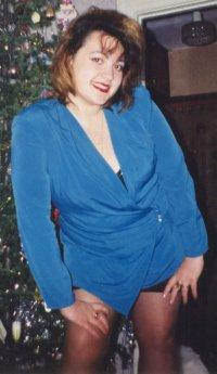Anyuta Анна, 20 августа 1993, Анжеро-Судженск, id64482654